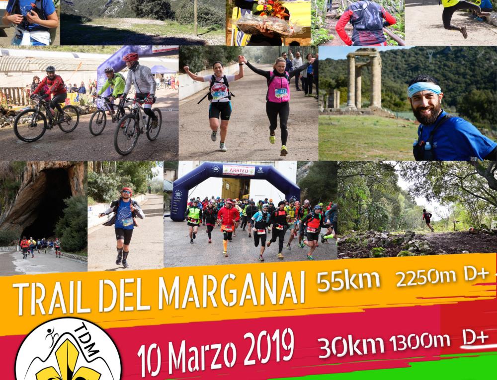 TDR Trail del Marganai 2019